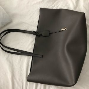 Saint Laurent Shopper Tote
